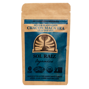 Soul Raiz - Chacon Maca Tea